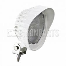 LED CLEAR WORKLAMP 24 VOLT