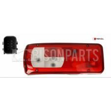 REAR COMBINATION LAMP PASSENGER SIDE LH