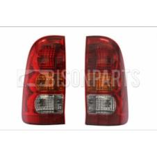 PICKUP REAR COMBINATION LAMPS ONLY RH & LH (PAIR)