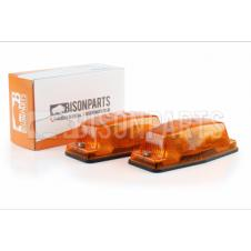 AMBER MARKER LAMP FITS RH OR LH (PAIR)