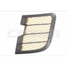 HEADLAMP PROTECTOR PASSENGER SIDE LH