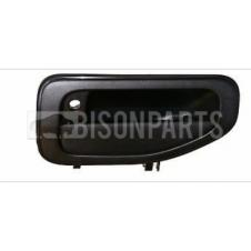 OUTER DOOR HANDLE ONLY PASSENGER SIDE LH