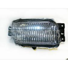 FOG LAMP DRIVER SIDE RH