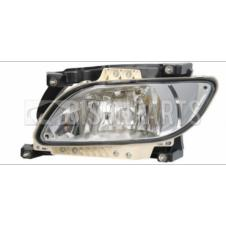 FOG LIGHT LAMP PASSENGER SIDE LH