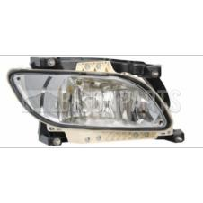 FOG LIGHT LAMP DRIVER SIDE RH