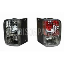 REAR FOG & REVERSE LAMPS