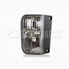 REAR FOG & REVERSE LAMPS RH & LH (PAIR)