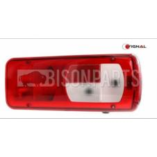 REAR COMBINATION LAMP & REVERSE ALARM DRIVER SIDE RH