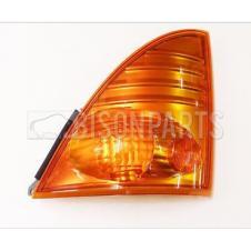 FRONT INDICATOR LAMP PASSENGER SIDE LH