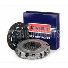 2 PIECE CLUTCH ASSEMBLY 240MM