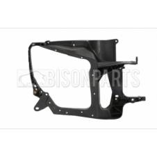PLASTIC HEADLAMP SUPPORT BRACKET PASSENGER SIDE LH