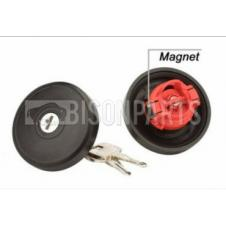 LOCKING FUEL CAP & KEYS