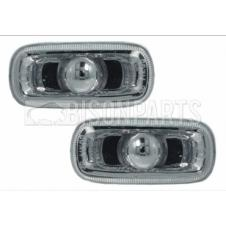 CLEAR SIDE REPEATER LAMPS ONLY FITS RH & LH