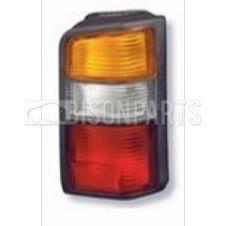 PANEL VAN REAR COMBINATION LAMP DRIVER SIDE RH