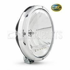 RALLYE 3003 CLEAR DRIVING LAMP WITH POSITION LIGHT FITS RH OR LH