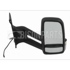 LONG ARM MIRROR HEAD DRIVER SIDE RH