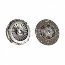 2 PIECE CLUTCH ASSEMBLY 430MM