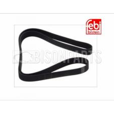 MULTI RIBBED POLY V-BELT 2220MM