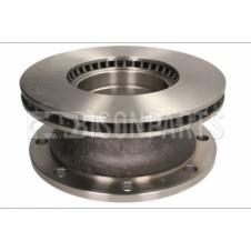 FRONT OR REAR BRAKE DISC FITS RH OR LH