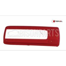 REAR LED TAIL LAMP LENS ONLY FITS RH OR LH