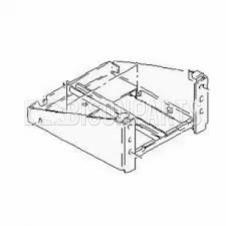 METAL BATTERY BOX CARRIER HOUSING TRAY