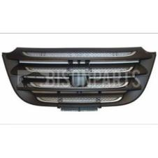 LOWER GRILLE PANEL