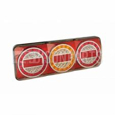 LED REAR COMBINATION LAMP FITS RH OR LH