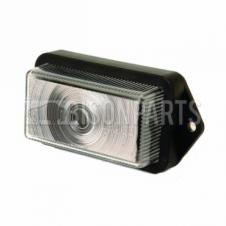 FRONT CLEAR MARKER LAMP FITS RH OR LH
