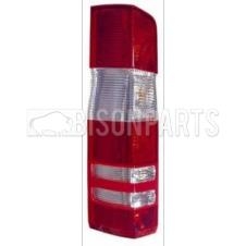 PANEL VAN REAR LAMP ONLY PASSENGER SIDE LH