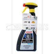 WHEEL RIM & WHEEL TRIM CLEANER 700ml