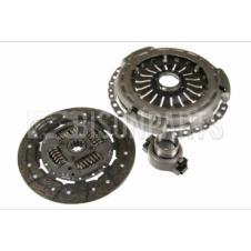 CLUTCH ASSEMBLY 325MM
