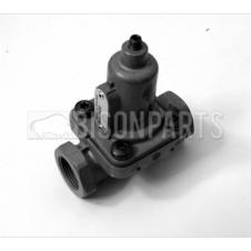 OVERFLOW PRESSURE PROTECTION VALVE