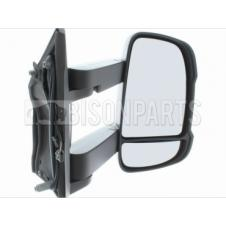 DOOR WING MIRROR HEAD DRIVER SIDE RH