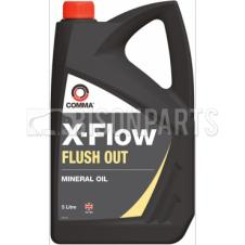 X-FLOW FLUSH OUT 5 LITRES