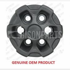 6 HOLE WHEEL TRIM HUB COVER FITS RH OR LH