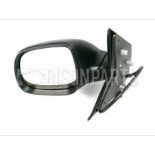 DOOR WING MIRROR HEAD PASSENGER SIDE LH