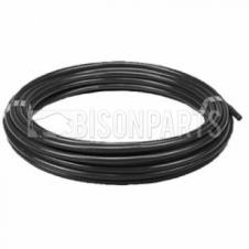 18x14MM BLACK FLEXIBLE NYLON TUBING 30 METRES
