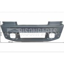 FRONT BUMPER CENTRE COVER PANEL