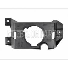 HEADLAMP MOUNTING SUPPORT DRIVER SIDE RH