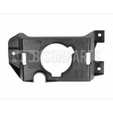 HEADLAMP MOUNTING SUPPORT PASSENGER SIDE LH