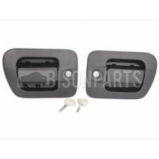 OUTER DOOR HANDLES SET RH & LH (PAIR)