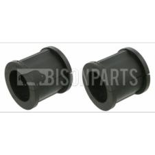 FRONT ANTI ROLL STABILISER BAR LOWER DROPLINK BUSHES (PAIR)