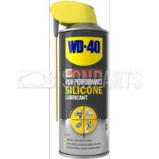 WD40 SPECIALIST 400ML SILICONE LUBRICANT