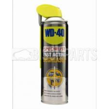 WD40 SPECIALIST 500ML DEGREASER
