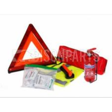 VEHICLE SAFETY KIT