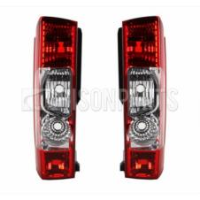 PANEL VAN REAR COMBINATION LAMPS ONLY RH & LH (PAIR)