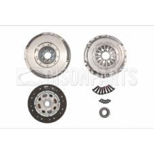 DUAL MASS FLYWHEEL & CLUTCH KIT ASSEMBLY