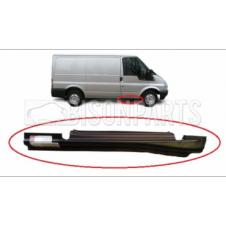 FRONT DOOR LOWER SILL DRIVER SIDE RH