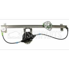 MANUAL WINDOW REGULATOR PASSENGER SIDE LH