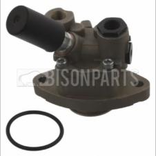 FUEL FEED PUMP PDE ENGINES